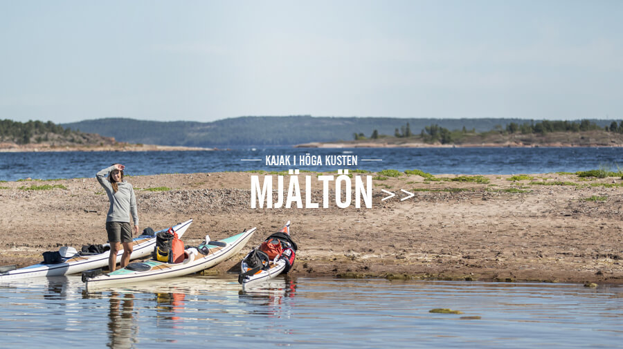 bästa paddlingen i sverige